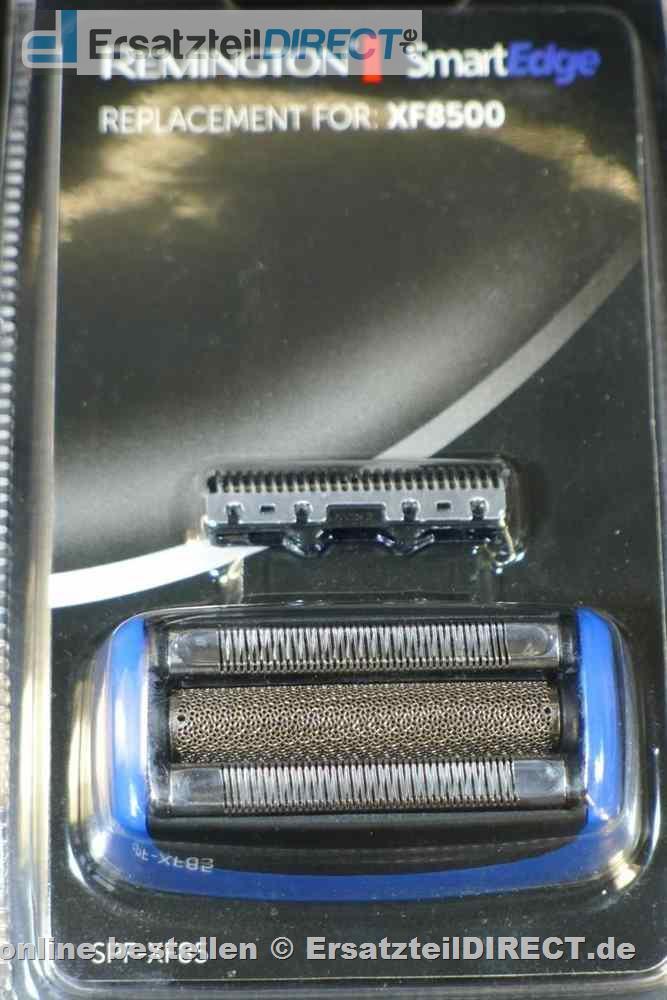 remington rasierer kombipack spf xf85 f r xf8500. Black Bedroom Furniture Sets. Home Design Ideas