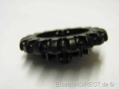 Panasonic Einstellknopf f. Bartschneider ER210 211