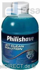 Philips Reinigungsflüssigkeit HQ200 12er-Pack