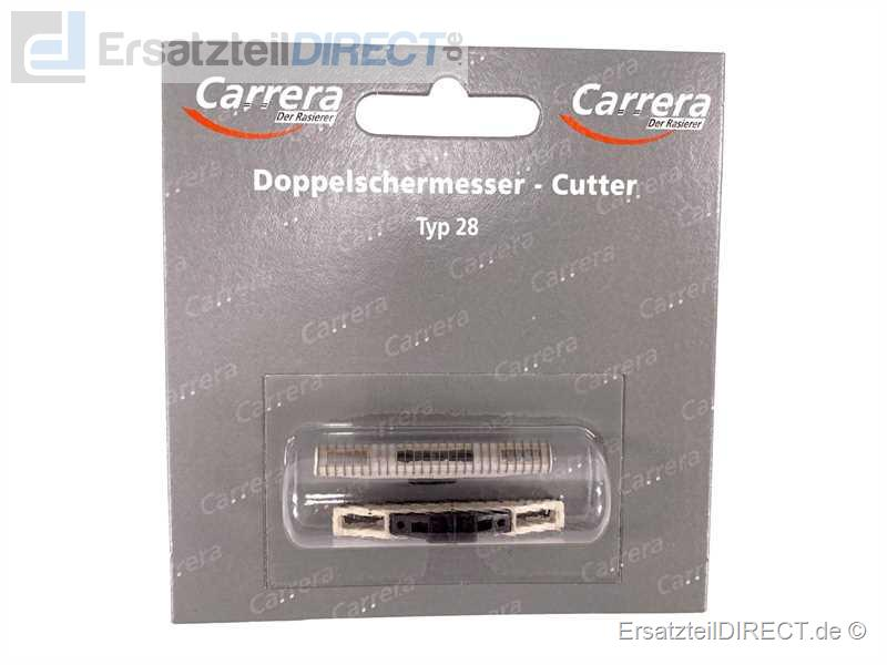 Carrera Klingenblock 9712 Typ 13.1 15.1 28.1 -28.3