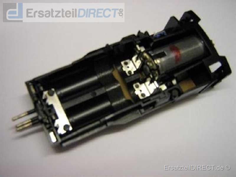 Braun Antrieb Motor Chassis Platine 5722 5791 5796