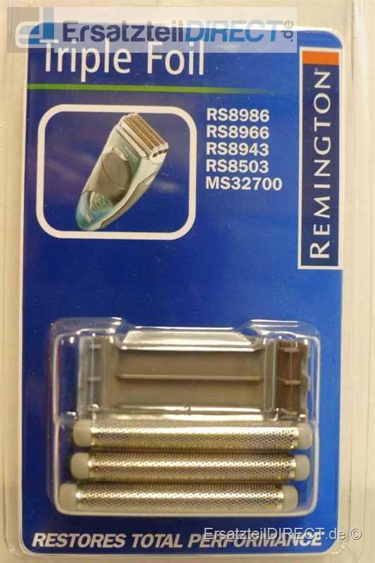 Remington 3fach-Scherfolie SP93 (RBL5000) MS3 RS8#