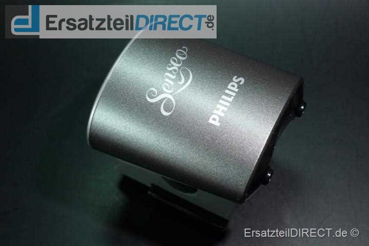 Senseo Kaffeemaschine Padmaschine, coffee maker, Ausgussunterteil, SPOUT ASSY Passend für: HD7873/50 (HD 7873/50) Kaffeepadmaschine, Chinesisches Feuer/Platin HD7873/51 (HD 7873/51) Twist Chinese Fire & Platinum HD7873/52 (HD 7873/52) HD7873/53 (H