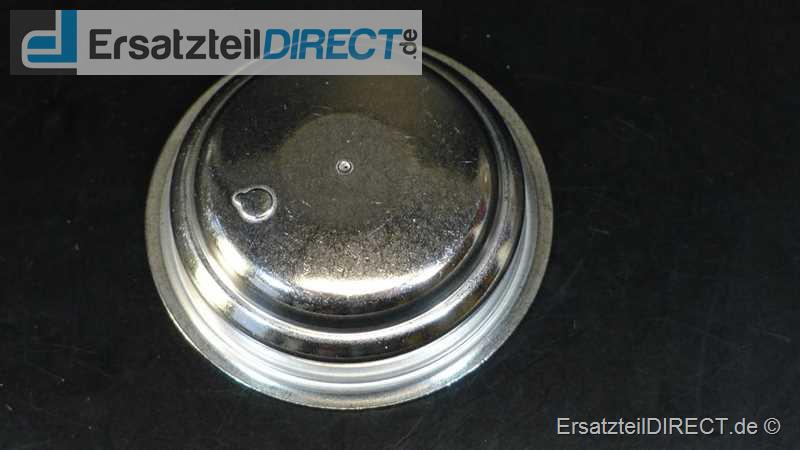 DeLonghi Espressomaschinen Pad-Filtereinsatz EC680