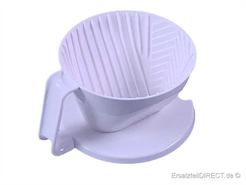 Melitta Tassen Kaffeefilter Filteraufsatz MA25/100