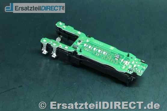 Braun Rasierer Leiterplatte 6LED 5751 (PCB)