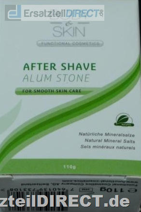 Body&Skin Alaunstein After Shave 110gr.