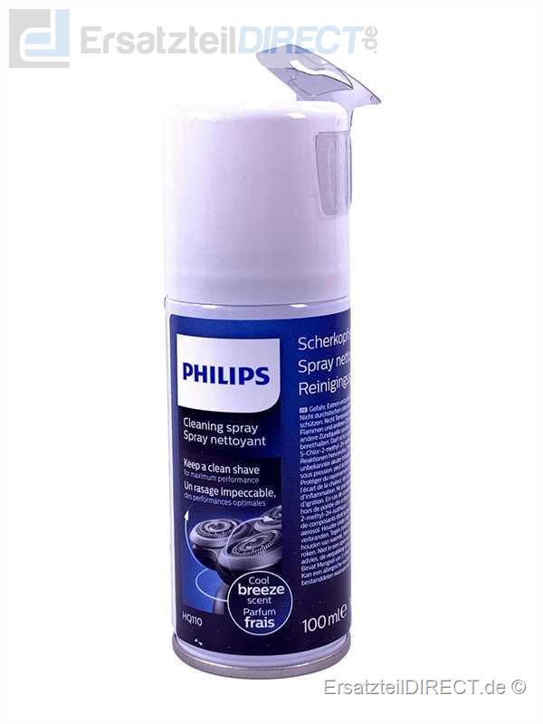 Philips Reinigungsspray HQ110 (HQ 110) Cleaner