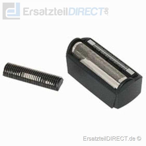 Braun Kombipack 3000 (3600) 15B / schwarzer Rahmen