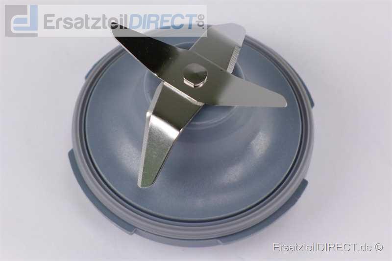 Kenwood Mixer Sockel mit Messer FPM250 260 FPM270