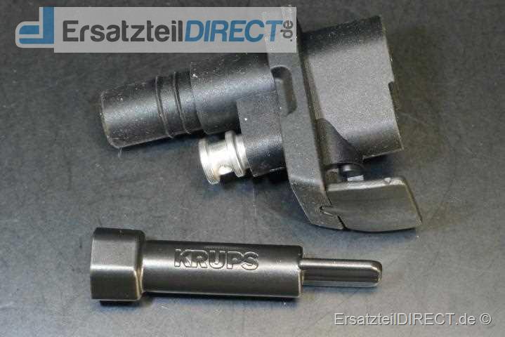 Krups Espressomaschine Milchschaumdüse EA829E MS-0A20646