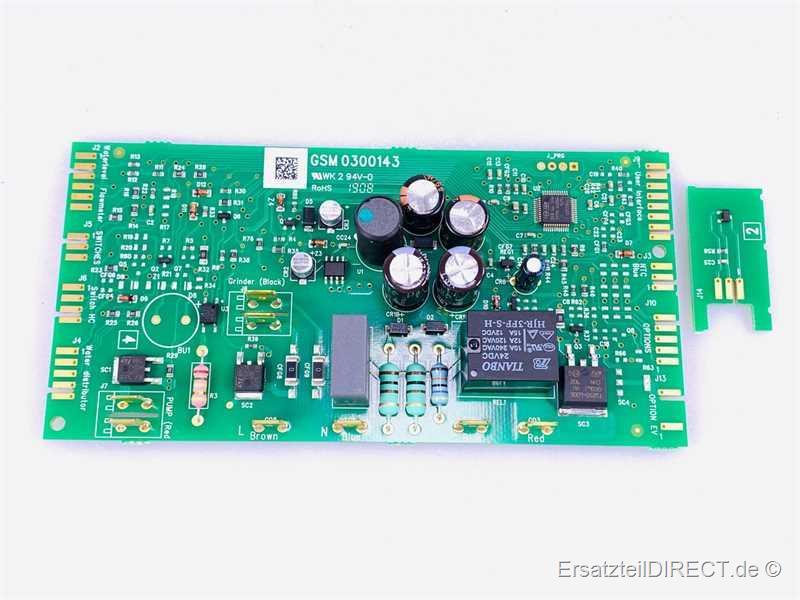 Krups Espressomaschine Leiterplatte EA8250J4/70G