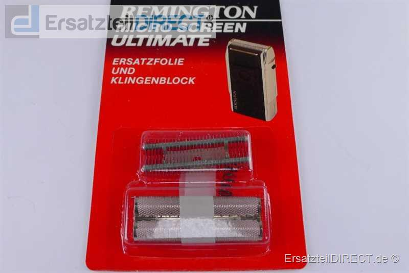 Remington Rasierer Scherfolie + Klingenblock SP45