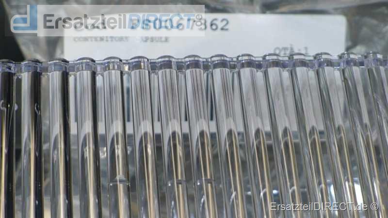Nespresso Kapselbox EN450 470 XN8000 8100 *B-Ware