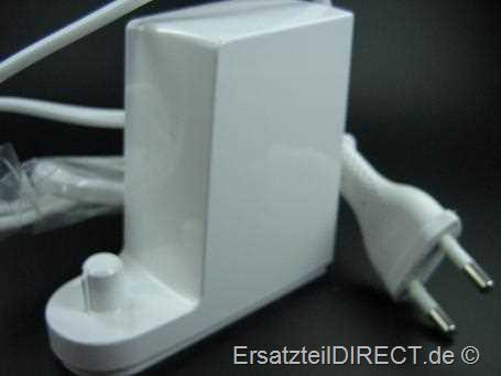 Braun Ladegerät /Ladestation f.el. Zahnbürste 4728