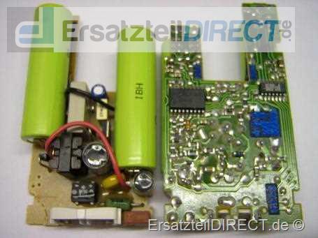 Braun Ersatzplatine mit Akku für (5503 /5703) 6522 232750