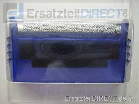 Braun Scherfolie SB 596 (597) Blau /Transparent #