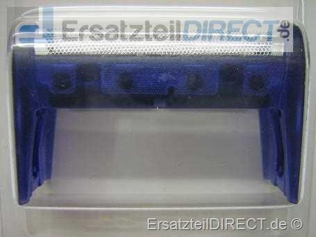 Braun Scherblatt 614 (blau) für Pocket Twist 350..