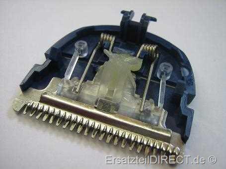 Braun Schereinheit Haarschneider HC20 HC50 5605/06