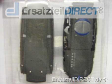 Braun Gehäuse Schalter /Langhaarschneider für 5644