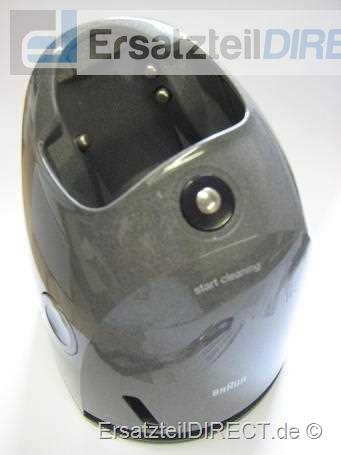 Braun Reinigungsstation 5759 Series5 Contour Pro
