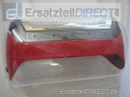 Braun Scherblatt / Scherfolie SB 2000 Cruzers #