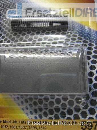 Braun Rasierer Kombipack 597 (596) grau #