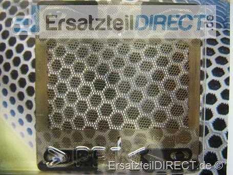 Braun Trockenrasierer Scherblatt Scherfolie SB410#