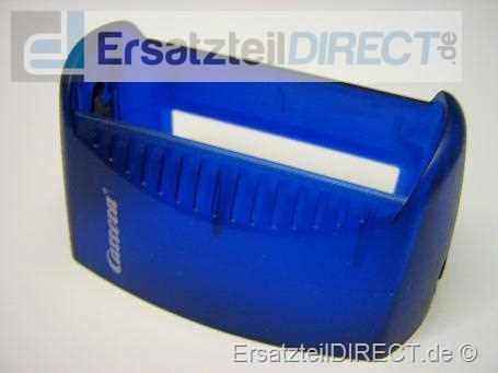 Carrera Shaver Scherkopfrahmen blau Typ 28.1 #