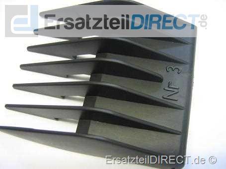 Moser Kammaufsatz Nr.3 (9mm) 1400 1170 1230 1231..
