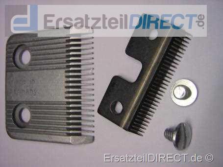 WAHL /MOSER Schneidsatz 1400-7370 für Type 1400 #