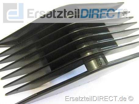 MOSER / ermila/ Wahl  Kammaufsatz (12mm+15mm) 1562