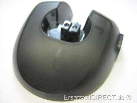 Panasonic Ladeständer Ladesockel für ES8161-ES8163
