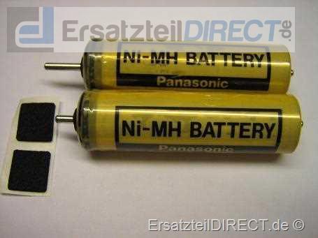 Panasonic Akku Ni-MH fuer ES742 / ES743 / ES744 #