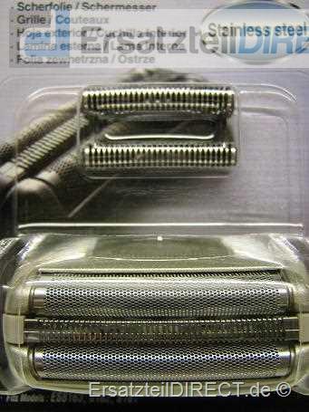 Panasonic Rasierer Kombipack WES9011y Folie+Klinge
