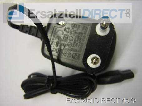 Philips Ladegerät zu TT2020 TT2021-TT2029 (sw /gr)