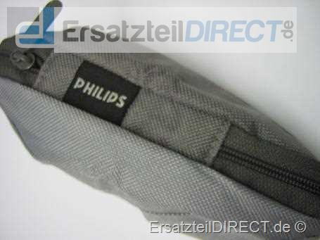 Philips Textil-Etui Pouch Philishave HQ71x HQ73x #