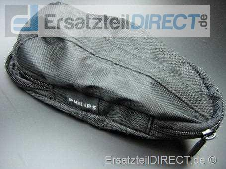 Philips Etui Pouch soft für Philishaves HQ82xx #