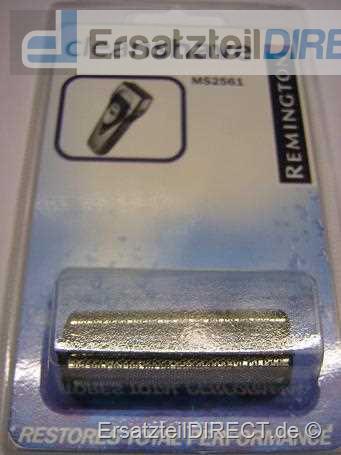 Remington Scherfolie SP252 (SP 252) für MS 2561
