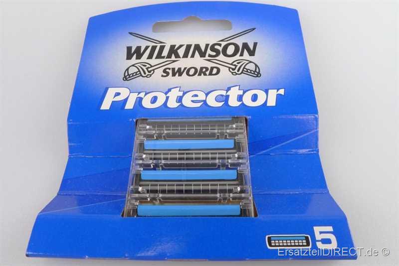 Wilkinson Ersatzklingen Protector / 5er-Pack