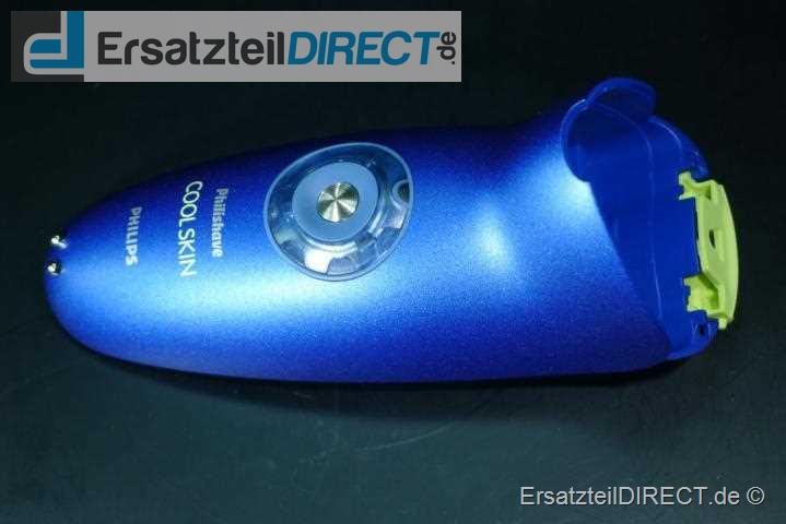 Philips Geh�use Vorderteil (Front) HQ6740 Vordert#