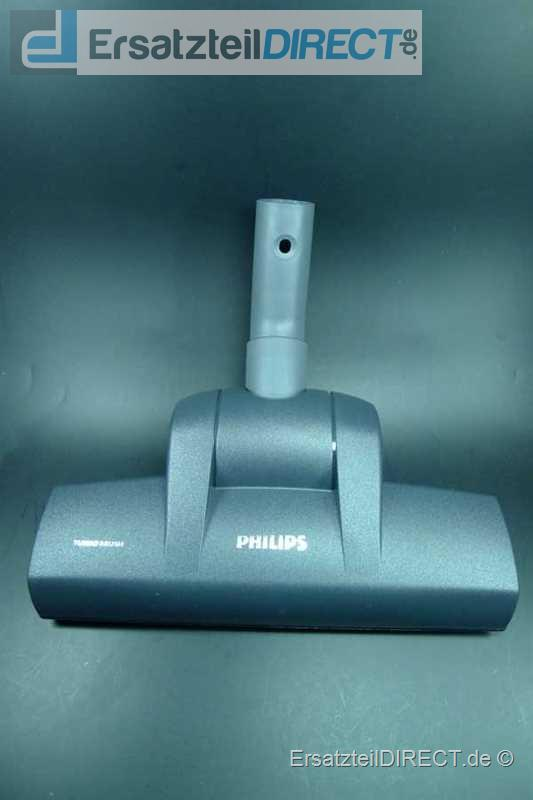 Philips Staubsauger Turbo Bodensaugd�se HR8043