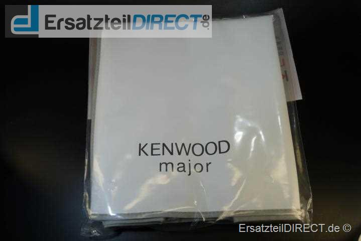 Kenwood K�chenmaschine Abdeckhaube f�r Major