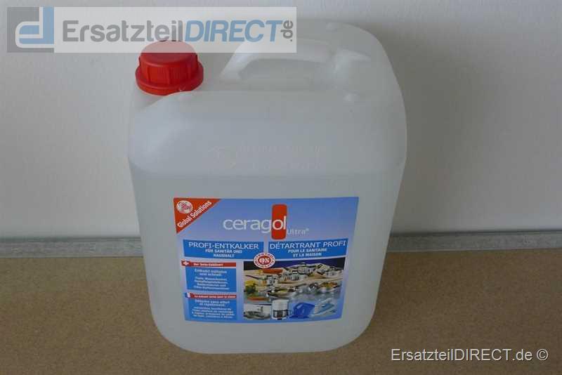 Ceragol Profi-Entkalker Entkalkungsmittel 10 Liter
