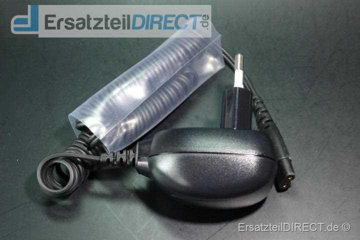 Rasierer Ladeger�t AC-Adapter (OUT 12V /400mA)