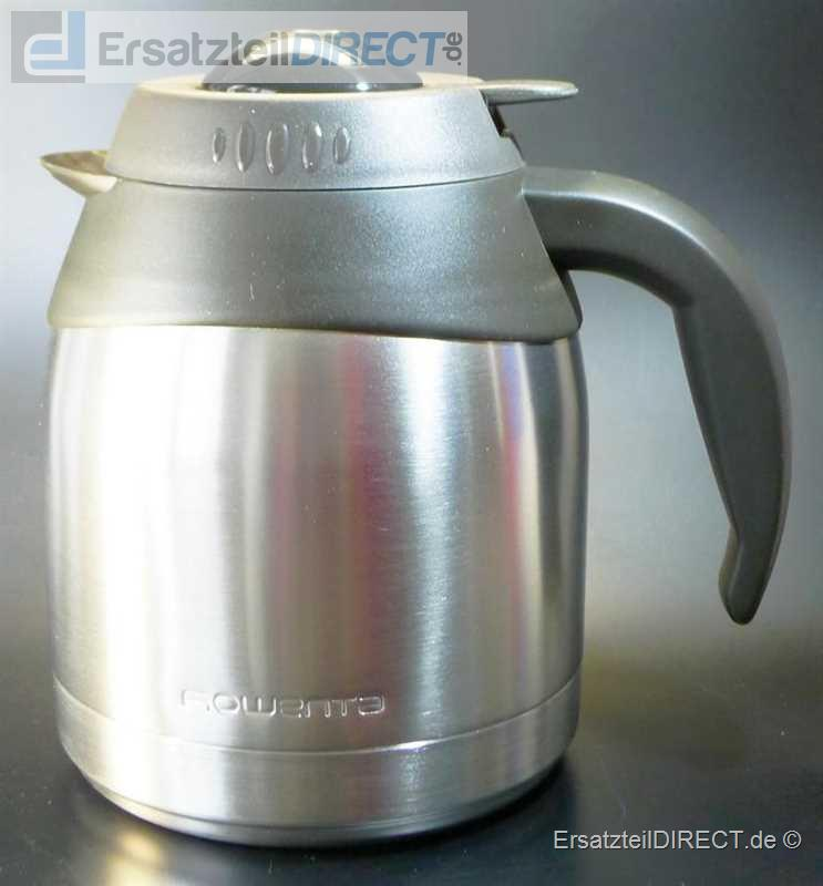 Rowenta Kaffeemaschine Thermoskanne für CT275
