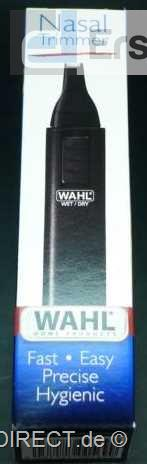 WAHL Hygienic Nasal Ohr.- / Nasenhaartrimmer 41913