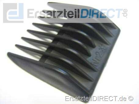 Moser Kammaufsatz Nr.2 (6mm) 1400 1170 1230 1232..