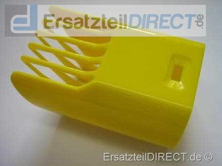 MOSER / ermila /Wahl Kammaufsatz (gelb) für 1574 #