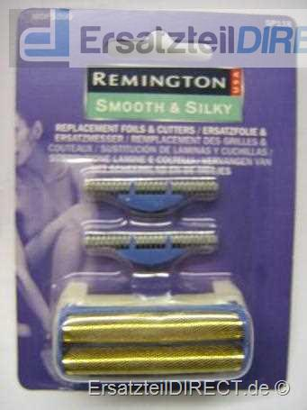 Remington Ladyshave Kombipack SP118 Sensitiv